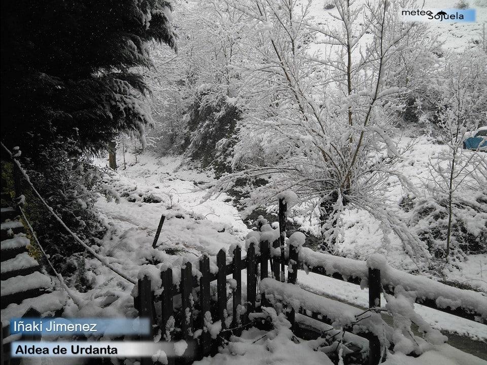 Semana variable e invernal 5