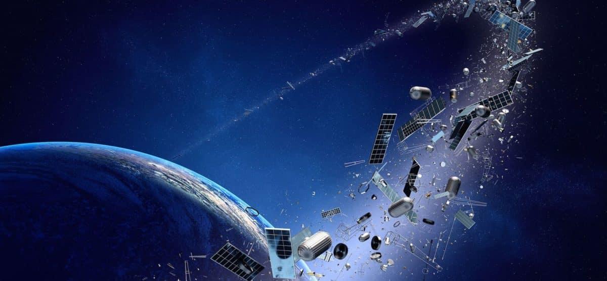 basura-espacial-orbitando-la-tierra