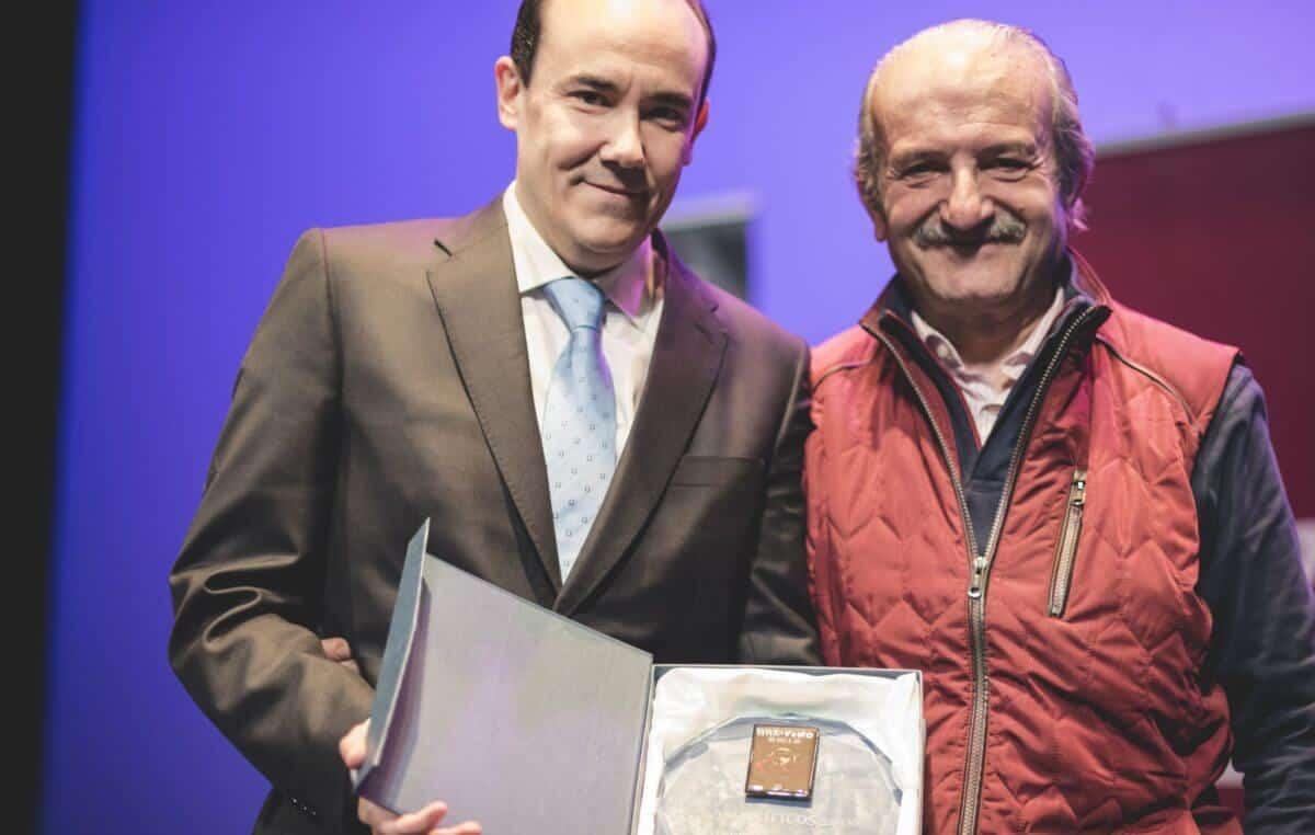 Bodegas Riojanas y Martelo 2012, galardonados en los Premios 11 Magníficos 2018 1