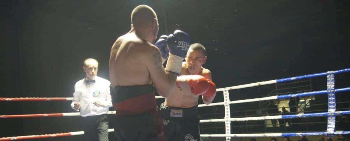 El boxeo riojano homenajea al medallista olímpico Carlos Coloma 1