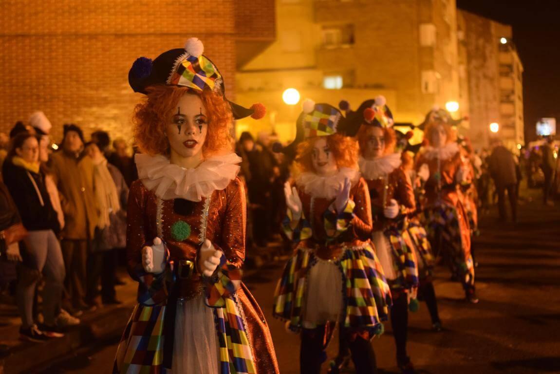 El Carnaval Popular de Haro, en imágenes 2
