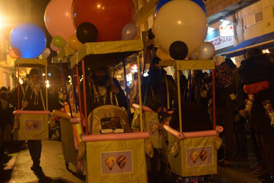 El Carnaval Popular de Haro, en imágenes 20