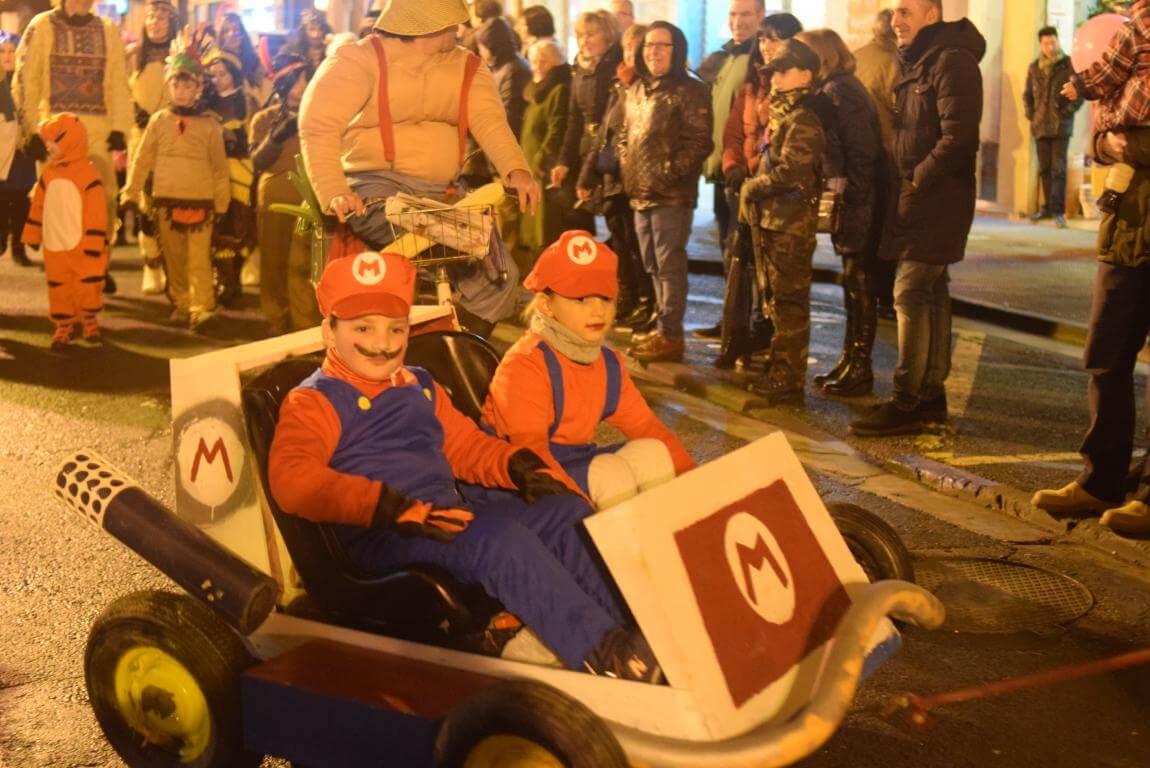 El Carnaval Popular de Haro, en imágenes 21