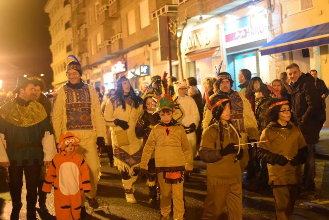 El Carnaval Popular de Haro, en imágenes 22