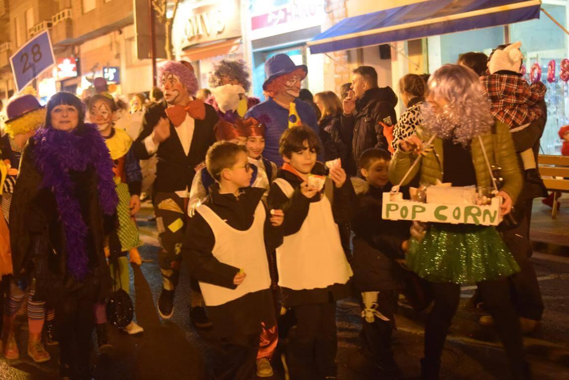El Carnaval Popular de Haro, en imágenes 23
