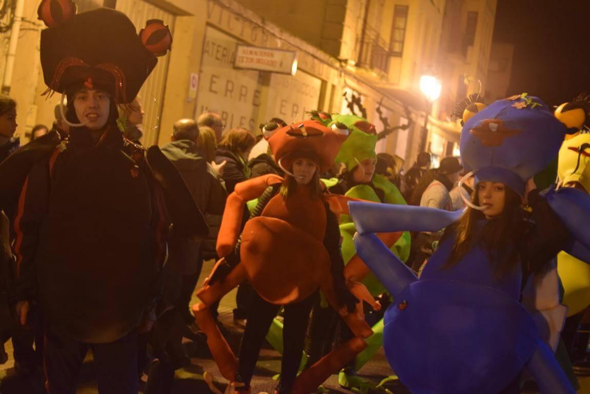 El Carnaval Popular de Haro, en imágenes 25