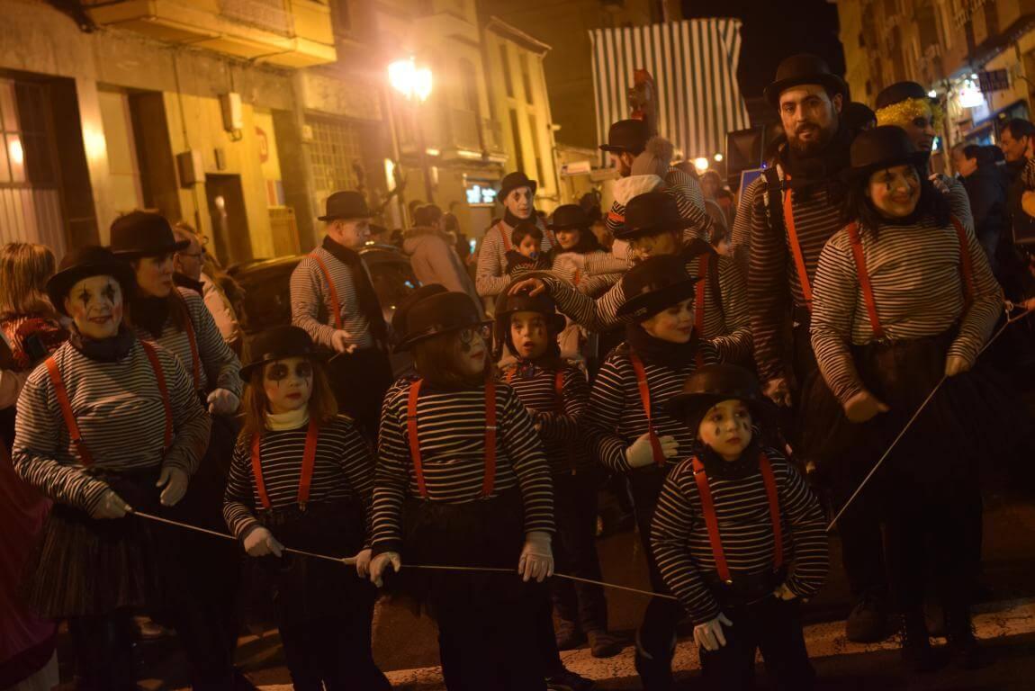 El Carnaval Popular de Haro, en imágenes 26