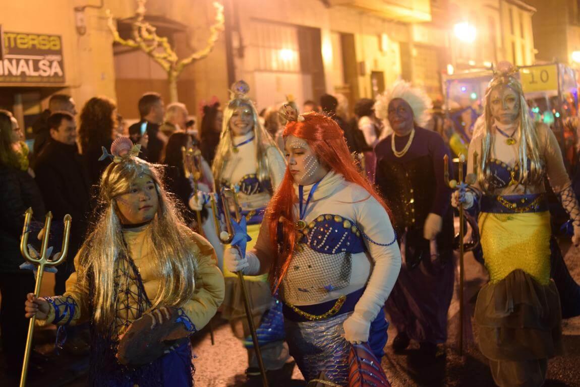 El Carnaval Popular de Haro, en imágenes 27