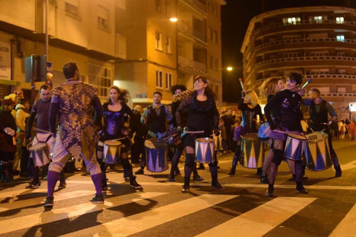 El Carnaval Popular de Haro, en imágenes 3