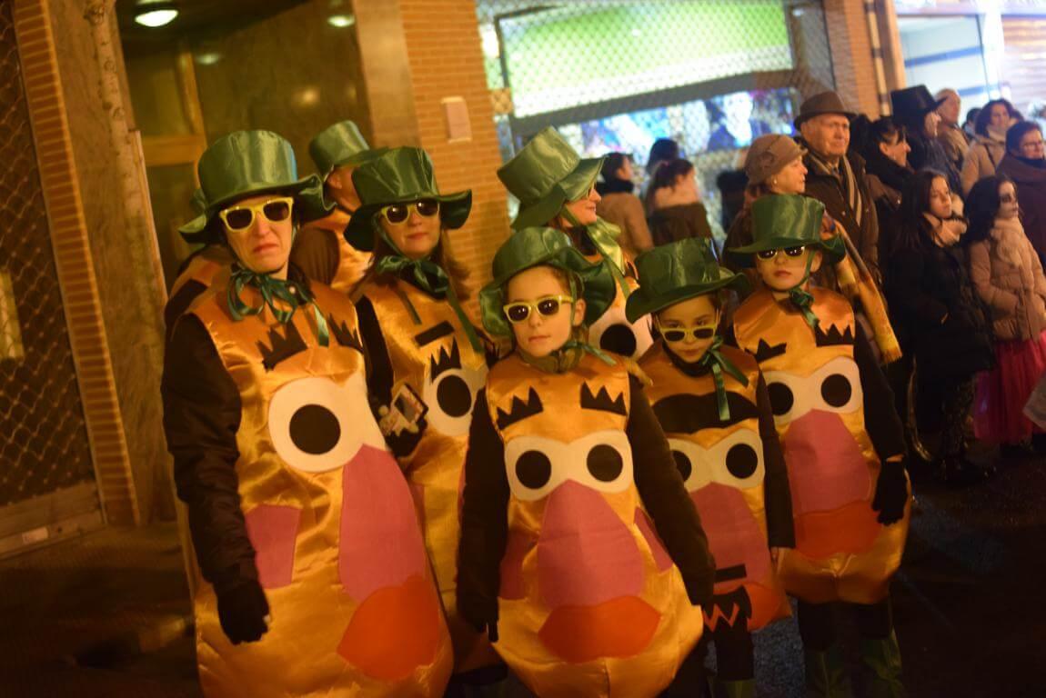 El Carnaval Popular de Haro, en imágenes 32