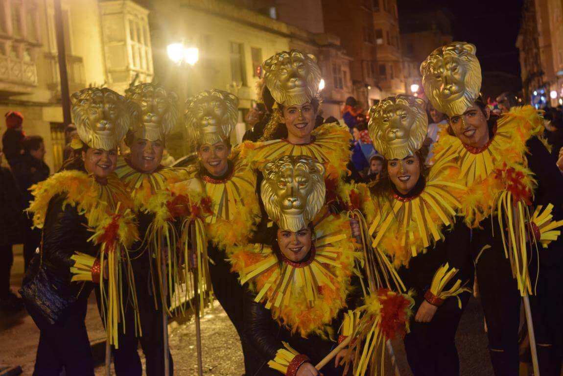 El Carnaval Popular de Haro, en imágenes 35