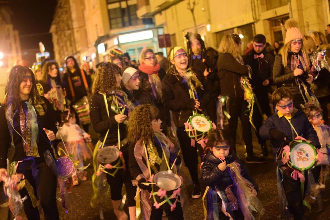 El Carnaval Popular de Haro, en imágenes 36