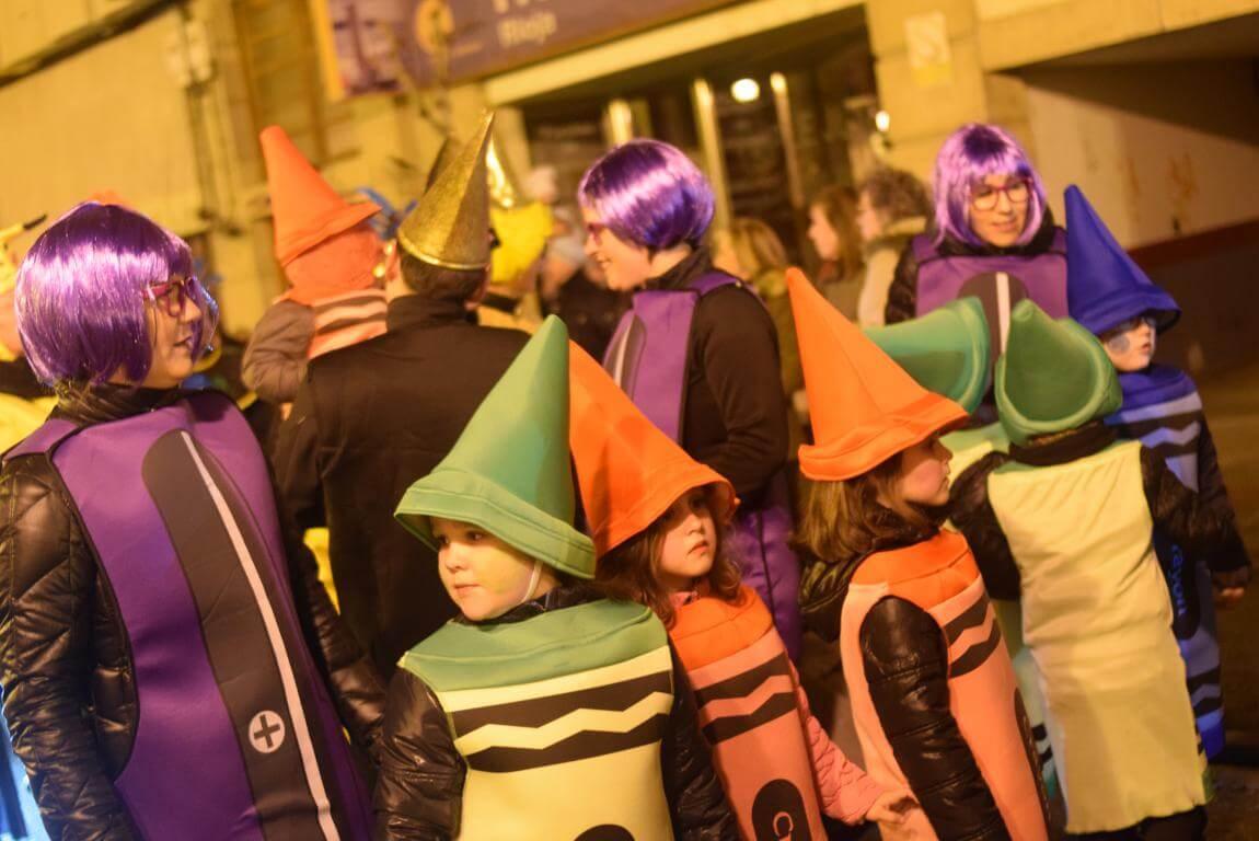 El Carnaval Popular de Haro, en imágenes 38