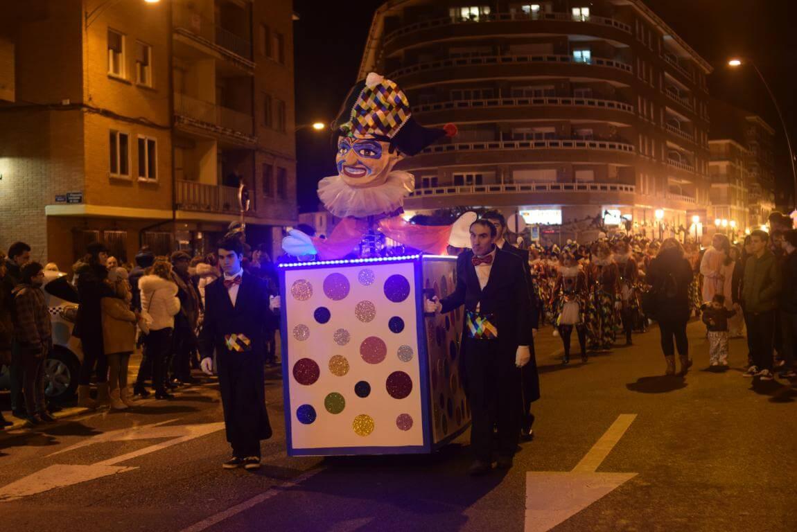 El Carnaval Popular de Haro, en imágenes 4