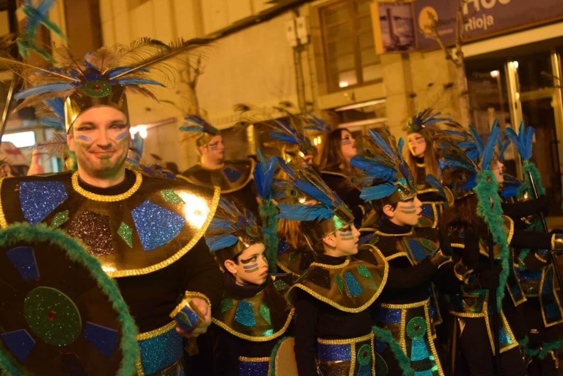 El Carnaval Popular de Haro, en imágenes 40