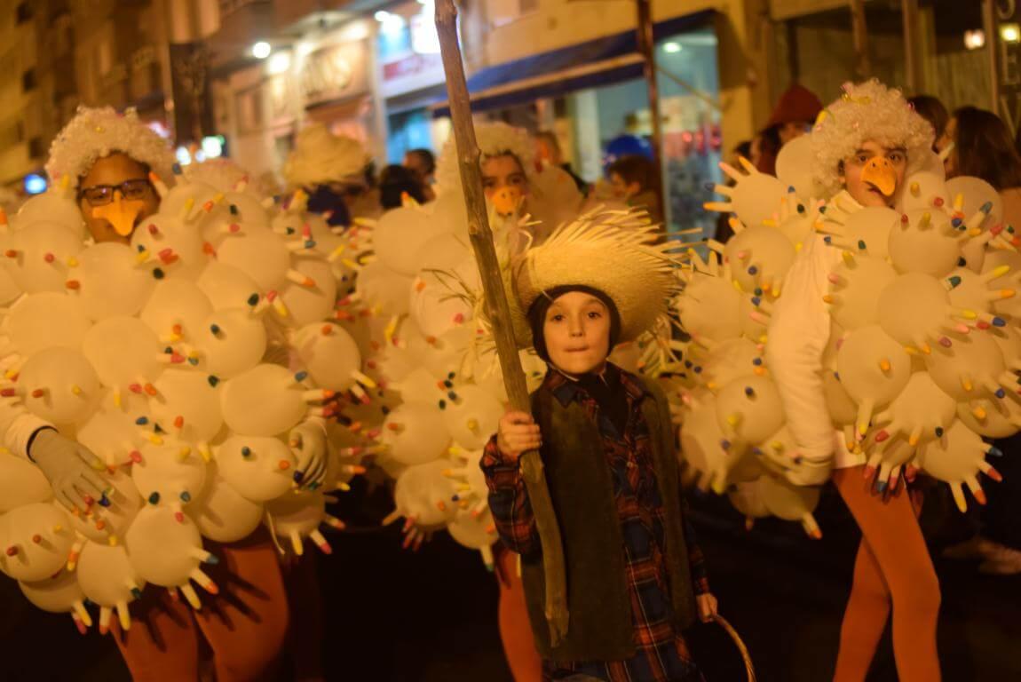 El Carnaval Popular de Haro, en imágenes 41