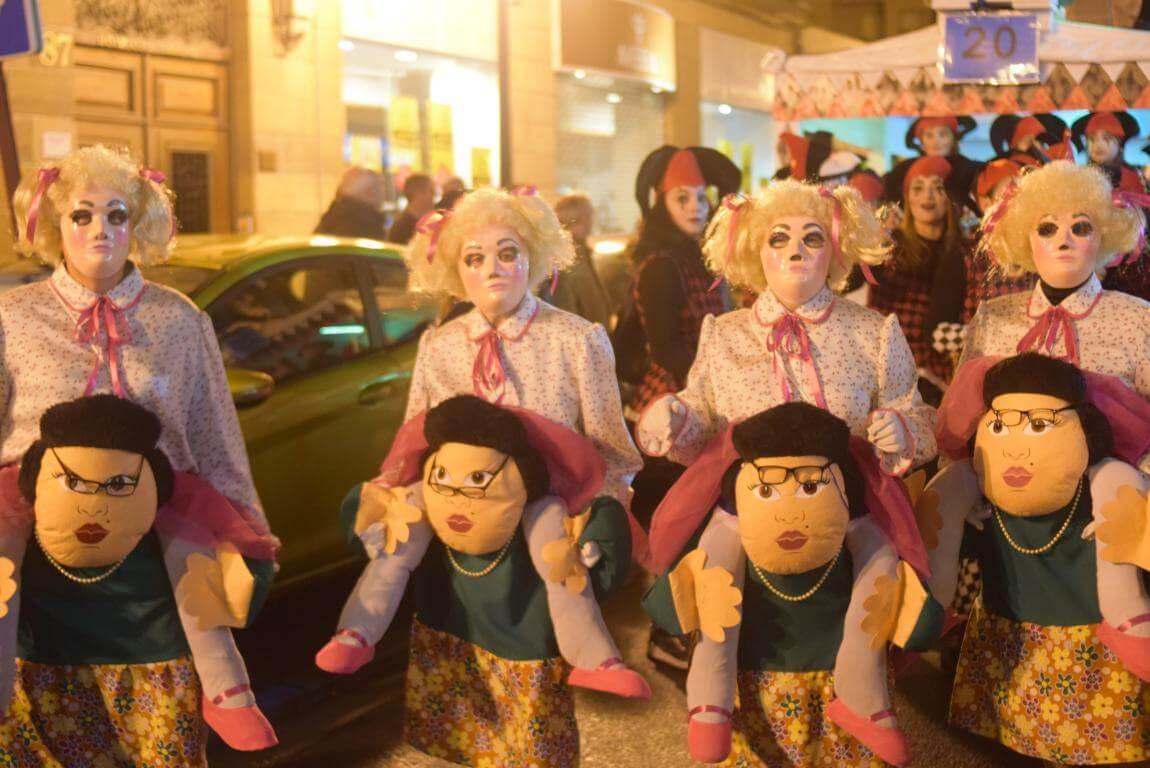 El Carnaval Popular de Haro, en imágenes 7
