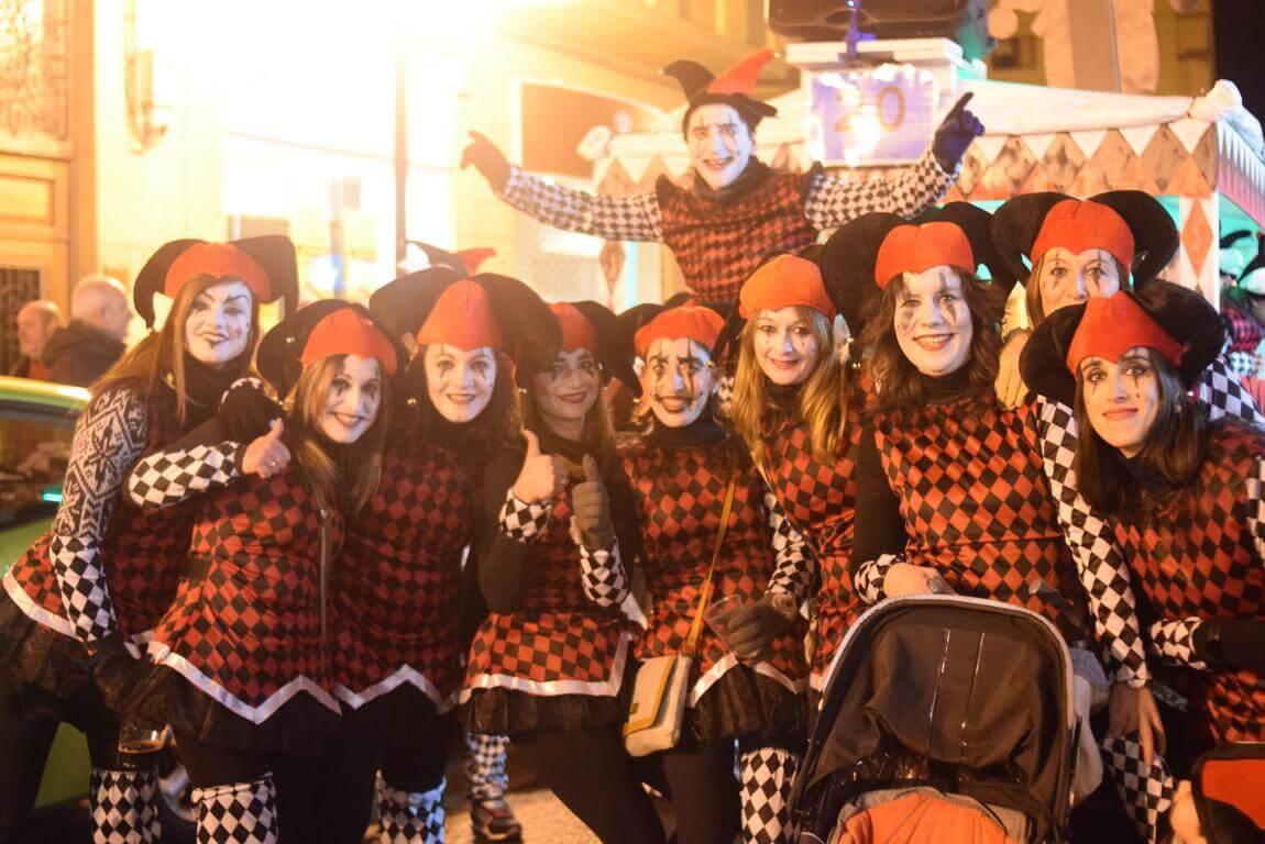 El Carnaval Popular de Haro, en imágenes 8