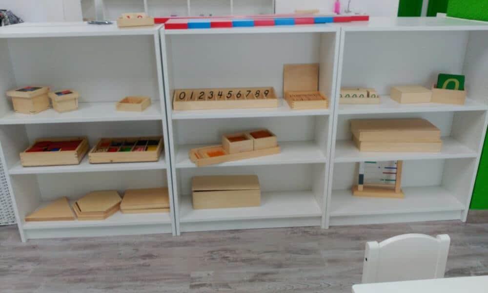 El colegio Montessori de Ollauri quiere estar listo para el próximo curso 2