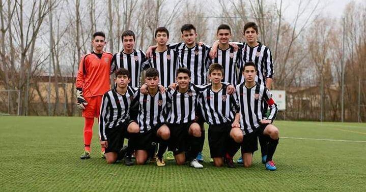 El Haro Sport Club de la juvenil nacional buscará su cuarta victoria consecutiva 1