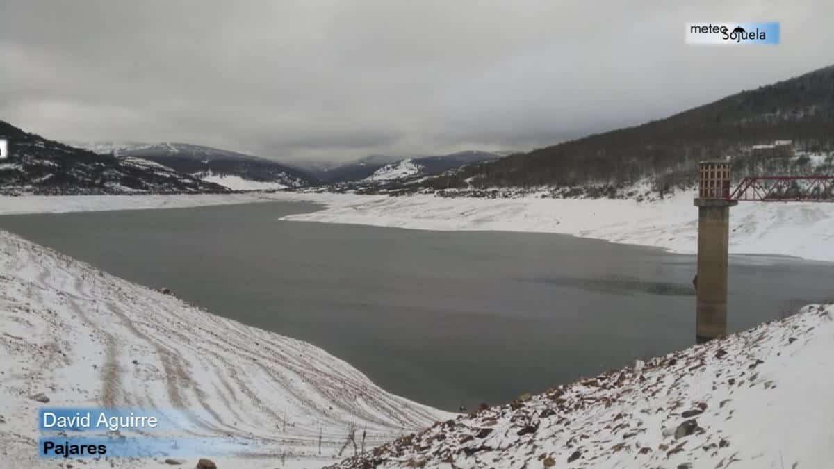El más puro invierno se cierne sobre La Rioja 7