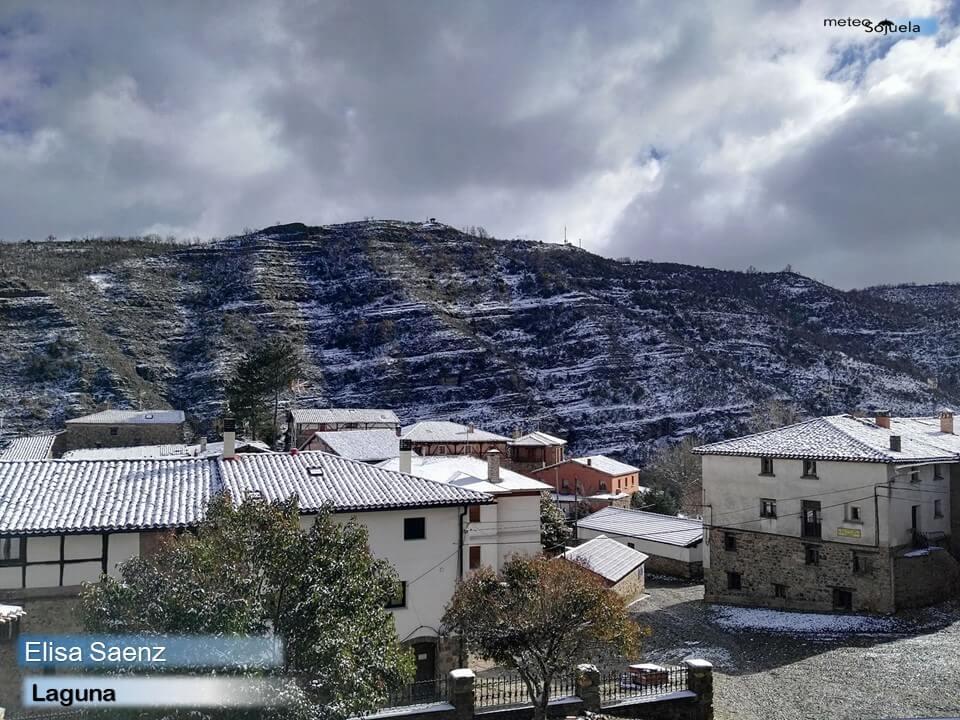 El más puro invierno se cierne sobre La Rioja 8