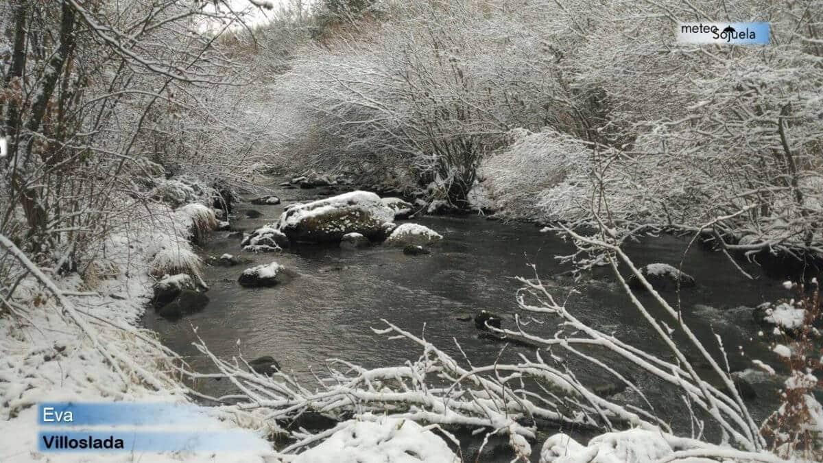 El más puro invierno se cierne sobre La Rioja 9