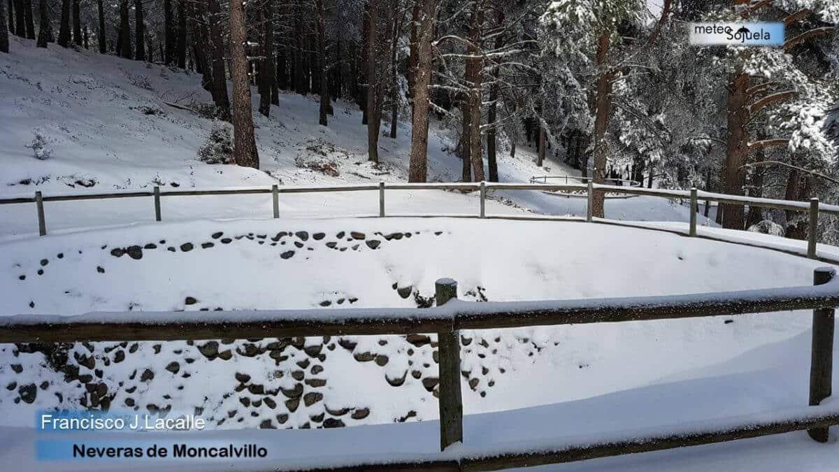 El más puro invierno se cierne sobre La Rioja 10
