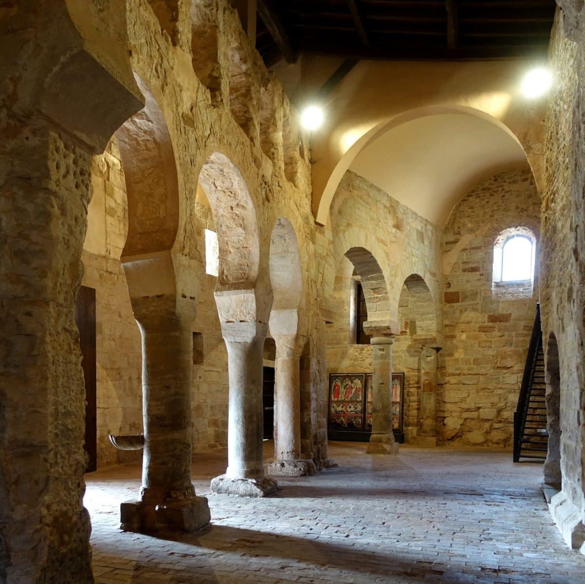El Monasterio de Suso, punto de partida de la lengua castellana 1