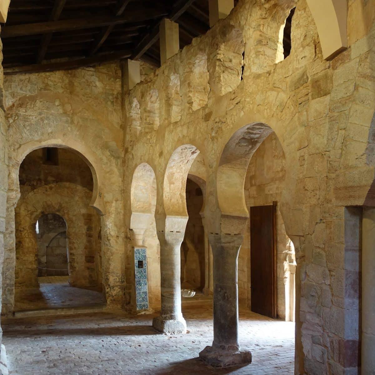 El Monasterio de Suso, punto de partida de la lengua castellana 3