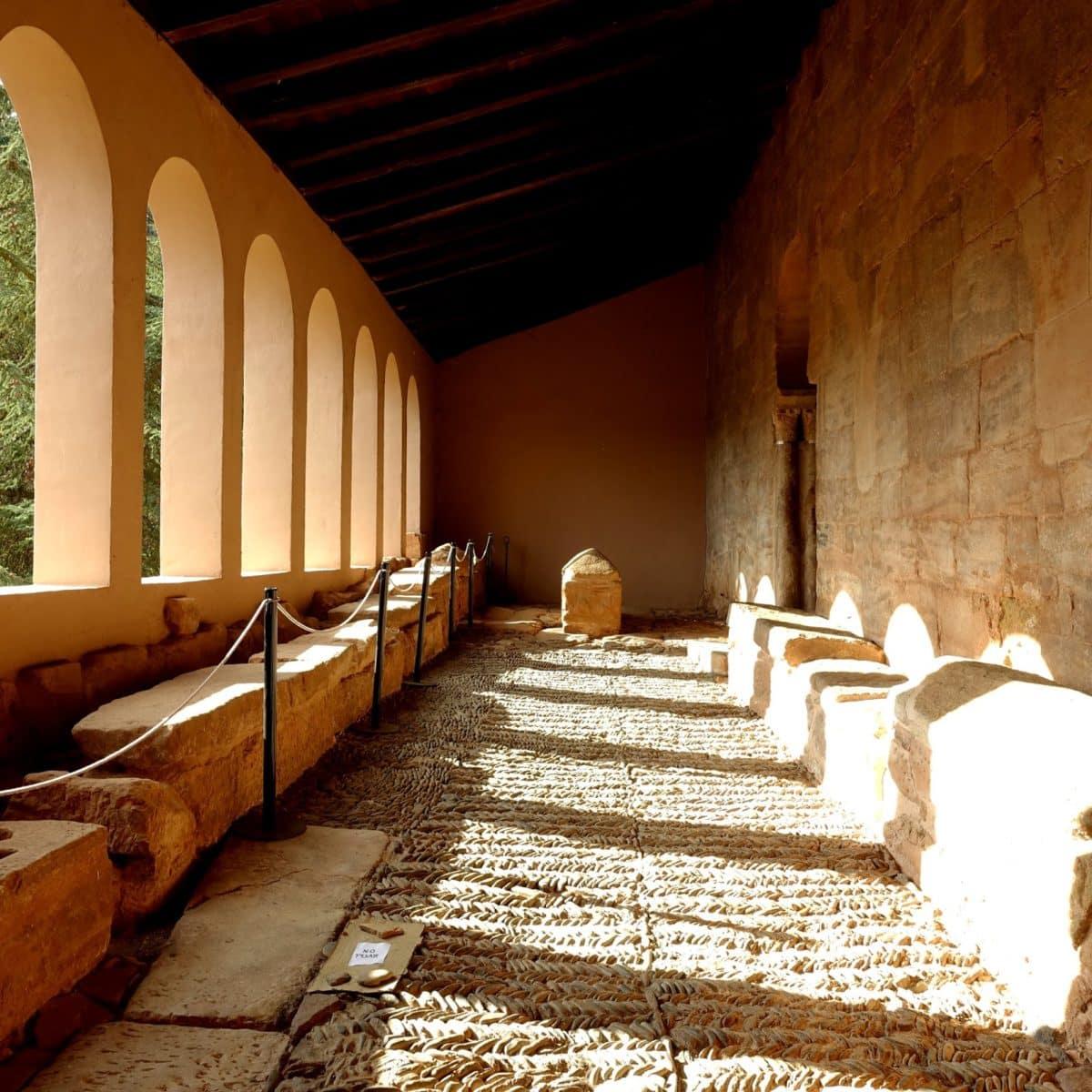El Monasterio de Suso, punto de partida de la lengua castellana 4