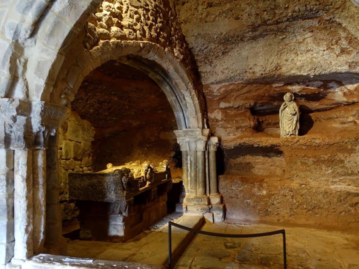 El Monasterio de Suso, punto de partida de la lengua castellana 5