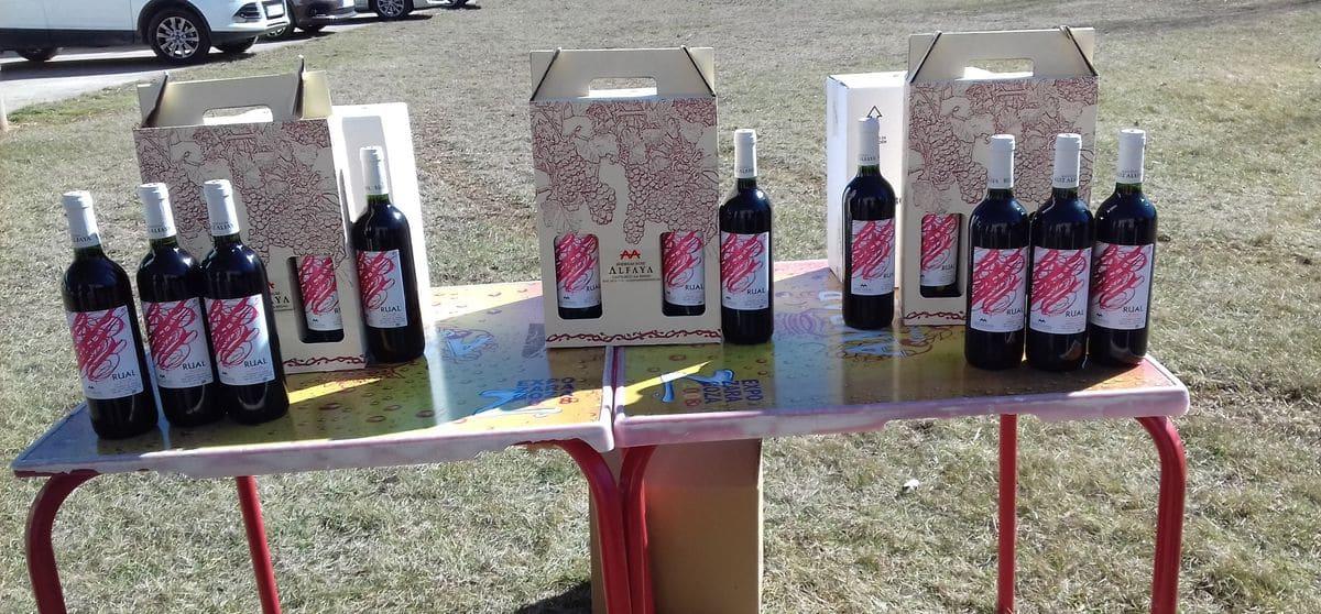 Más de 30 competidores en el Open Bodegas Alfaya del Club de Tiro Rioja Alta 4