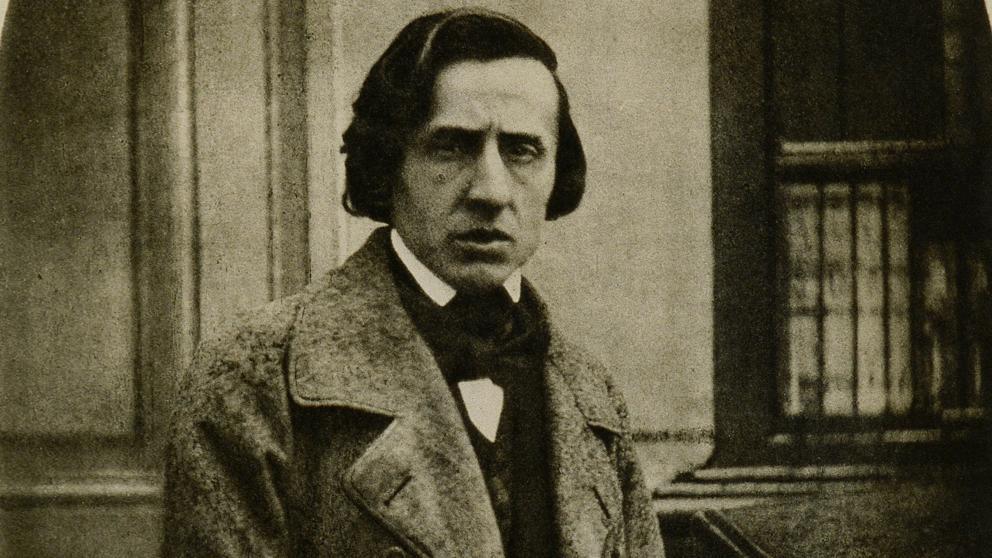 Eduardo Chávarri ofrece una conferencia sobre Chopin y su relación con España 1