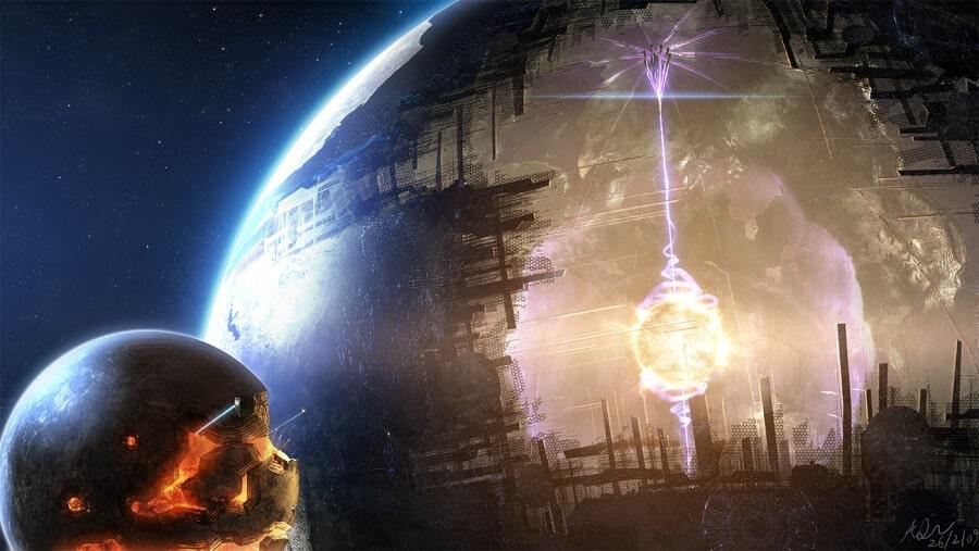 ¿Por qué aún no hemos encontrado vida extraterrestre? La teoría del 'bosque oscuro' 1