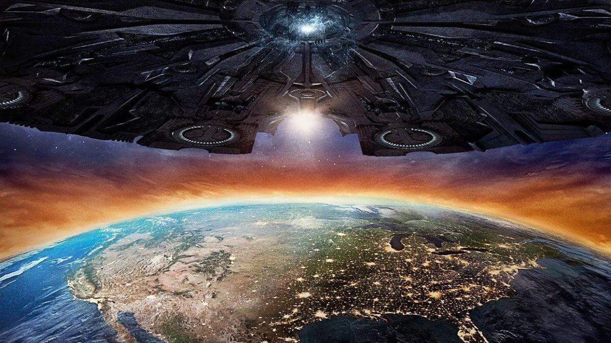 ¿Por qué aún no hemos encontrado vida extraterrestre? La teoría del 'bosque oscuro' 2