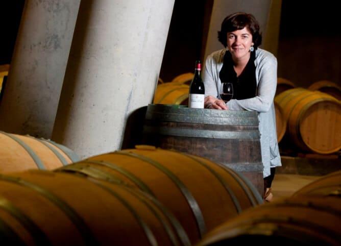 'Reinas de Copas' resalta el papel de cinco grandes mujeres del vino de Rioja 1