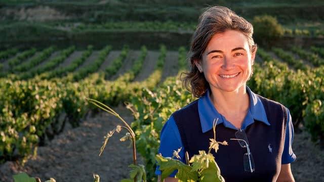 'Reinas de Copas' resalta el papel de cinco grandes mujeres del vino de Rioja 2