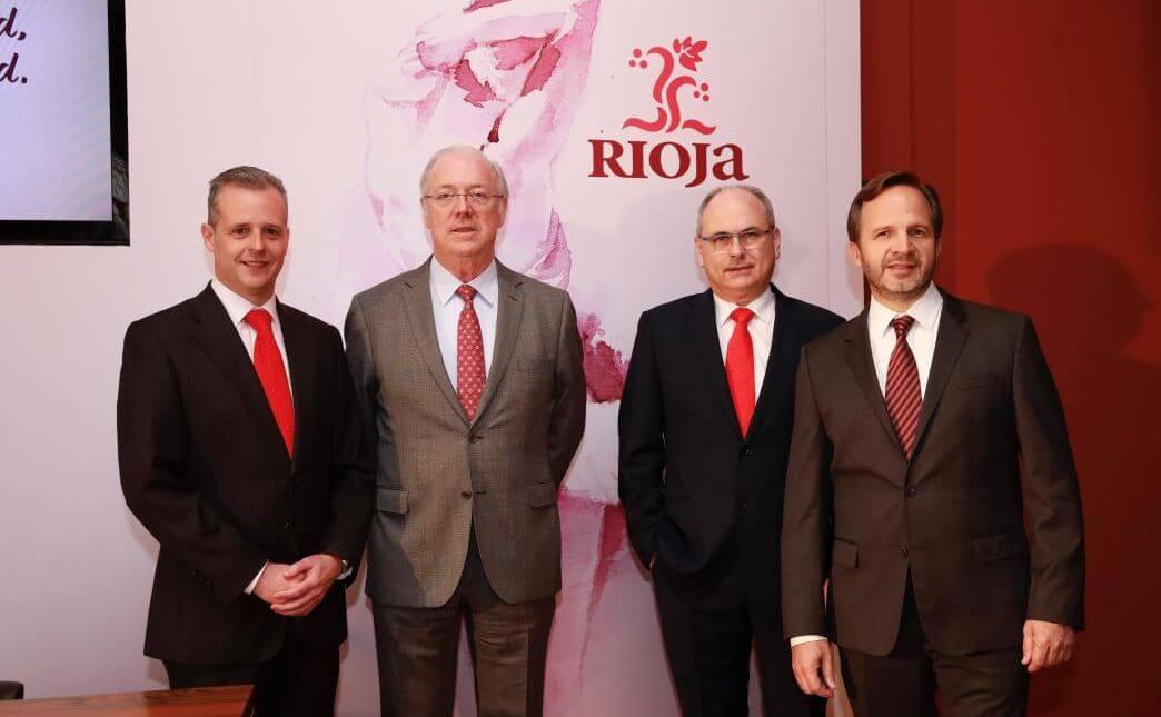 'Saber quién eres', el nuevo mensaje mundial de la DOCa Rioja 1
