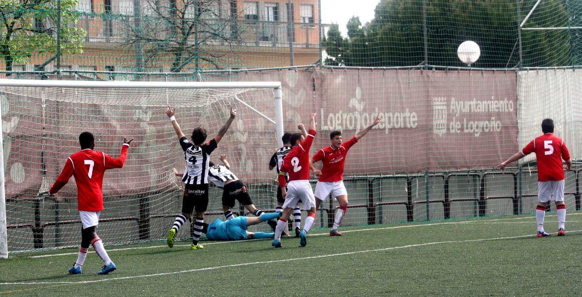 El Haro Deportivo ya es equipo de playoff 1