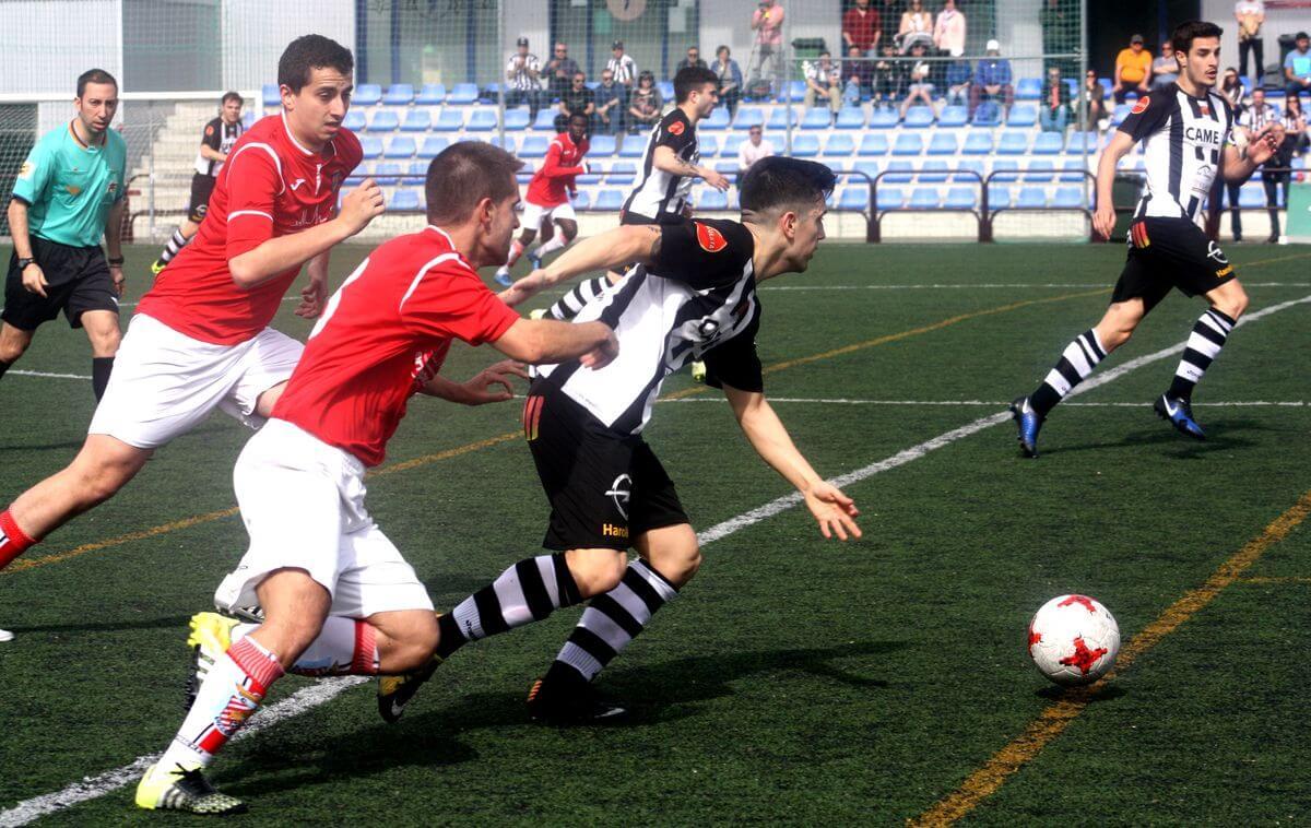 El Haro Deportivo ya es equipo de playoff 3