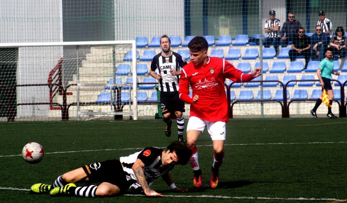 El Haro Deportivo ya es equipo de playoff 5