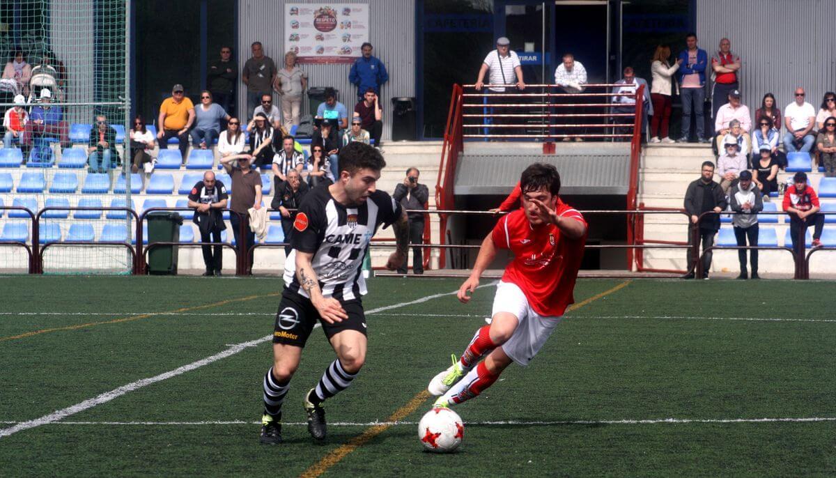 El Haro Deportivo ya es equipo de playoff 7