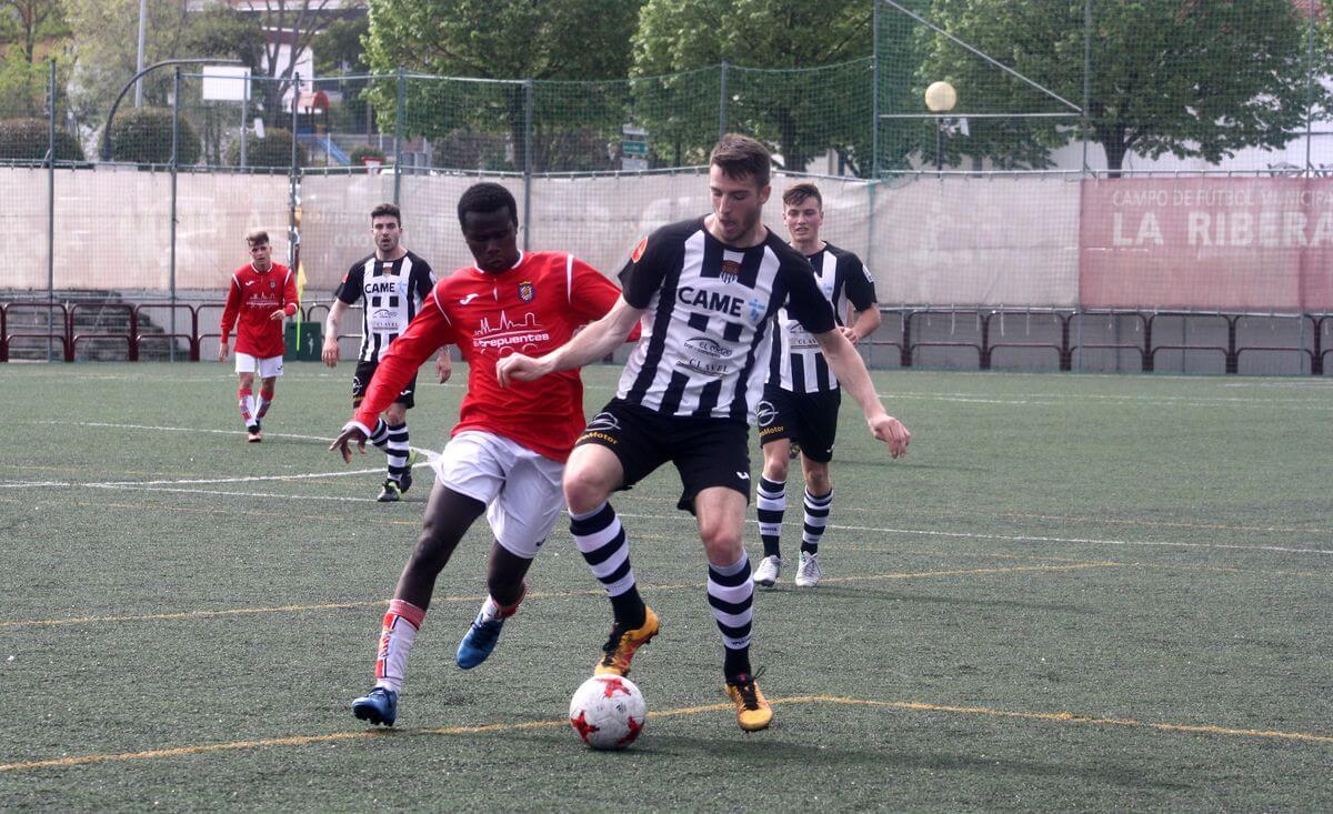 El Haro Deportivo ya es equipo de playoff 8