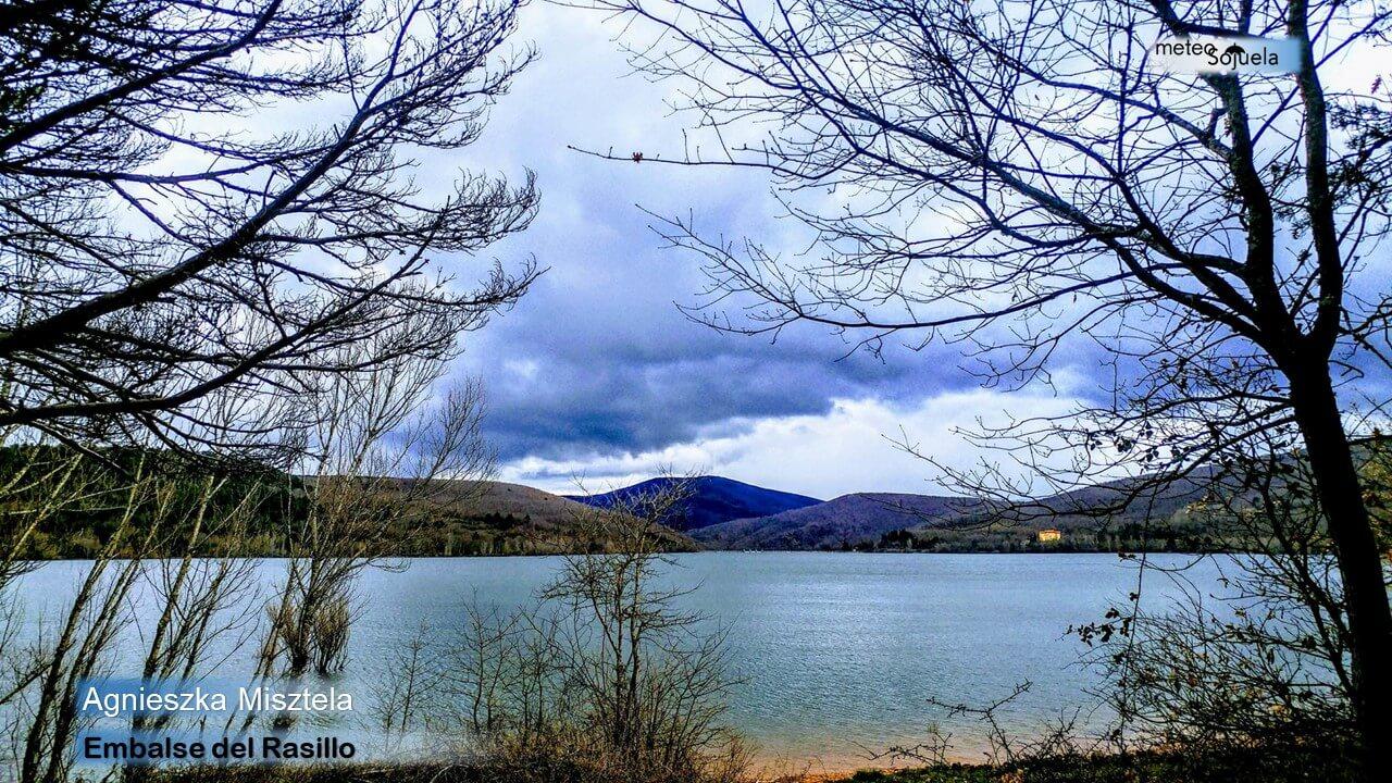 El tiempo primaveral y casi veraniego se instala en La Rioja 5