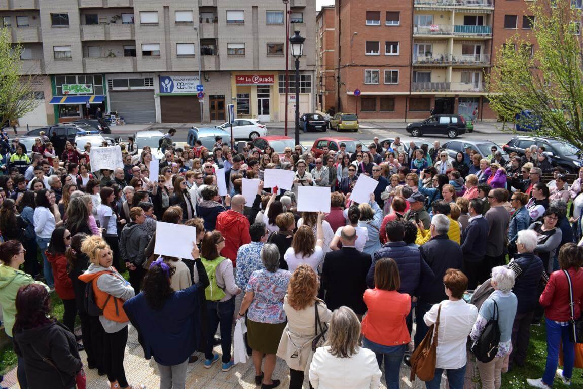 """Haro se suma a la """"indignación"""" por la sentencia de La Manada 7"""