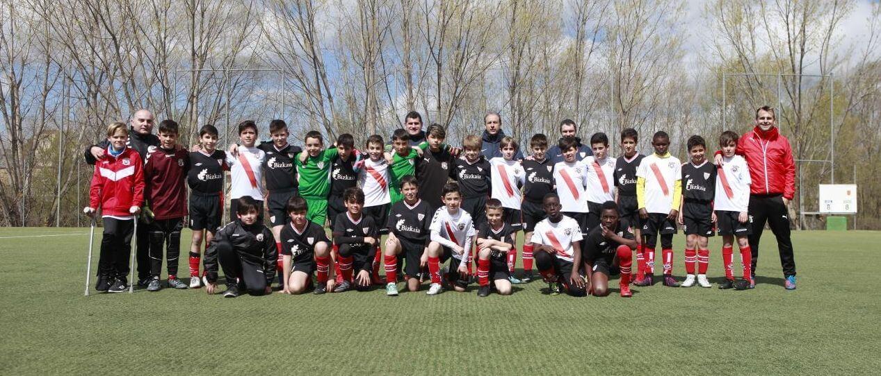 Haro Sport Club y Athletic Club, ganadores del Torneo Haro Capital del Rioja 3