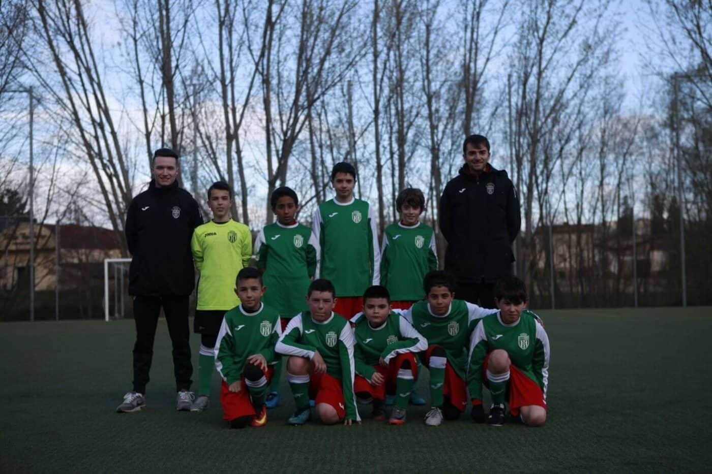 Haro Sport Club y Athletic Club, ganadores del Torneo Haro Capital del Rioja 7