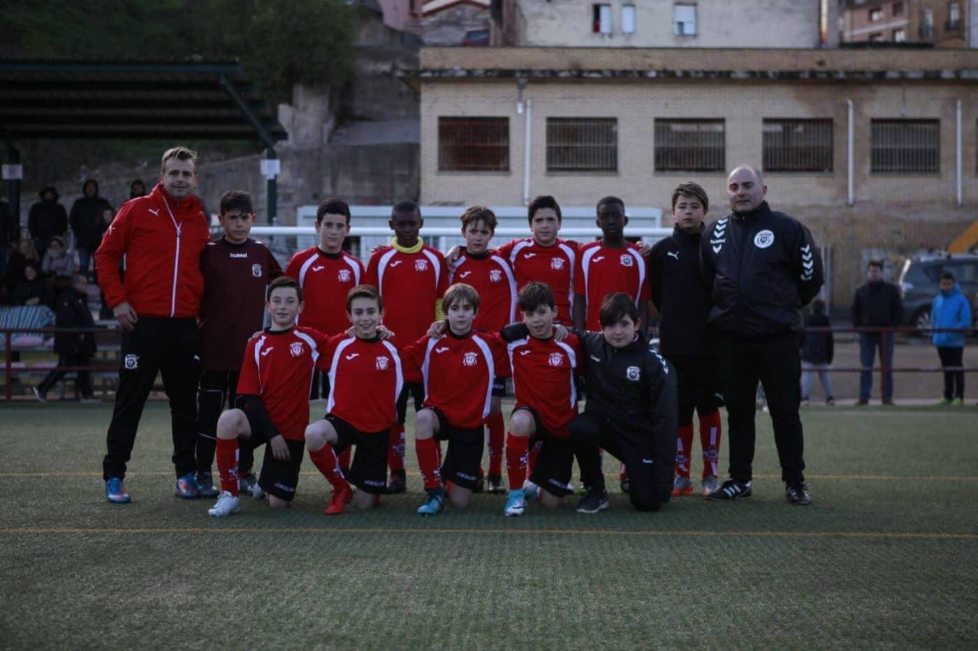 Haro Sport Club y Athletic Club, ganadores del Torneo Haro Capital del Rioja 8