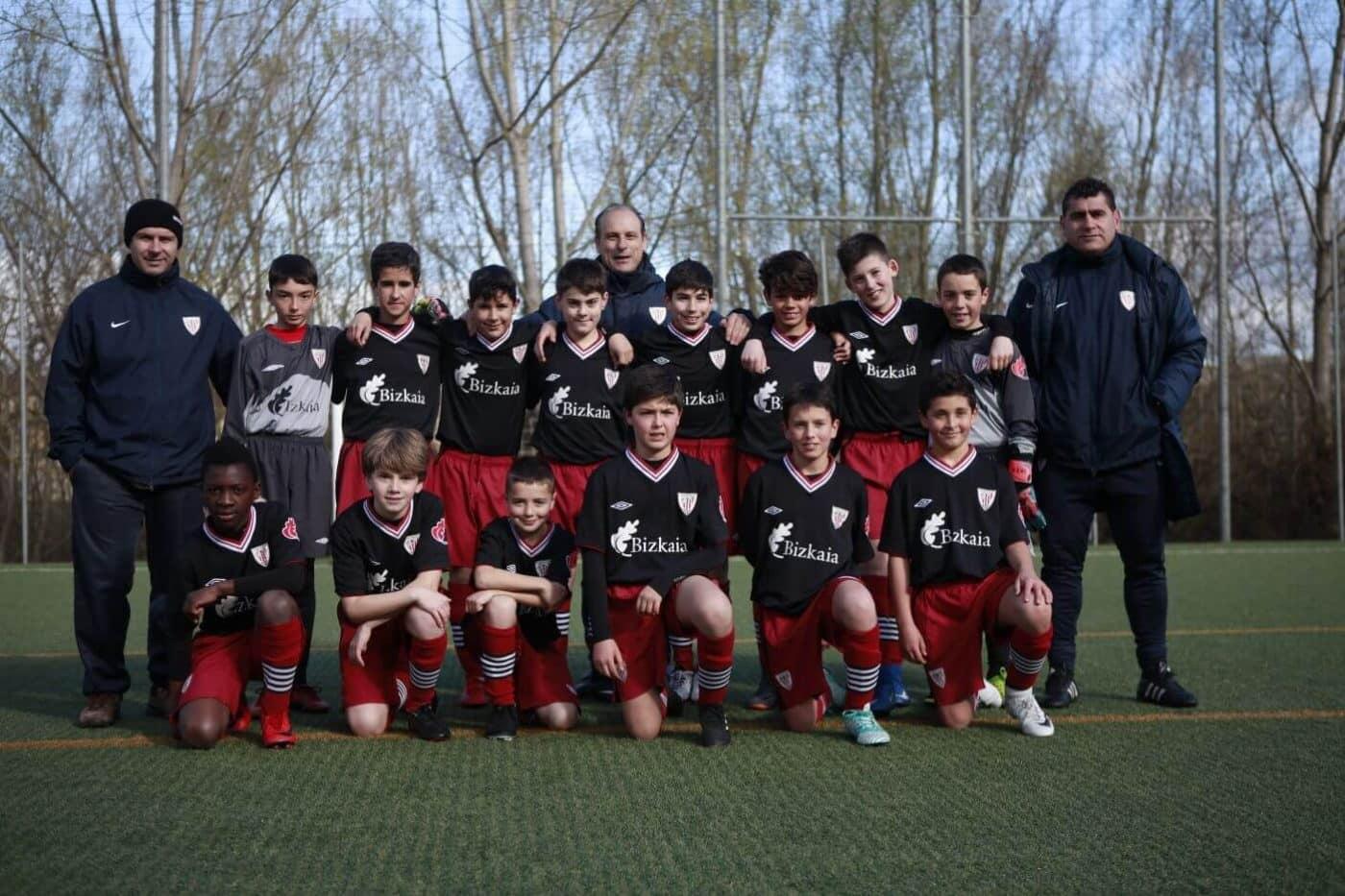 Haro Sport Club y Athletic Club, ganadores del Torneo Haro Capital del Rioja 9